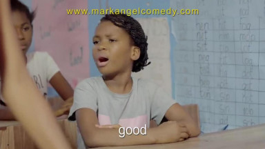 HOLIDAY LESSON (Mark Angel Comedy) (Episode 293) 1