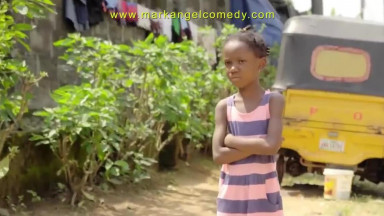 EMMANUELLA'S BOYFRIEND (MARK ANGEL COMEDY) EPISODE 307