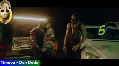 5 Nigerian Music videos of the week