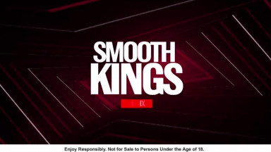 BUDWEISER SMOOTH KINGS REMIX - SEASON 1 EPISODE 2 (Feat Orezi and Oxlade)