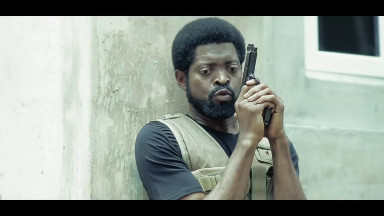 THE BULLET, THE BLOOD, THE FUNERAL Starring Basketmouth, Buchi