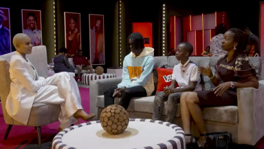 Episode 5 - Blind Auditions - The Voice Nigeria Season 3