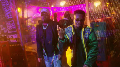 Jah Phinga ft Ice Prince - Alikoto