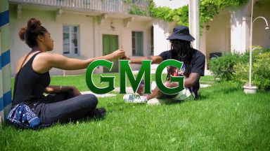 Pappy Kojo - Green Means Go RMX Feat Phyno, RJZ