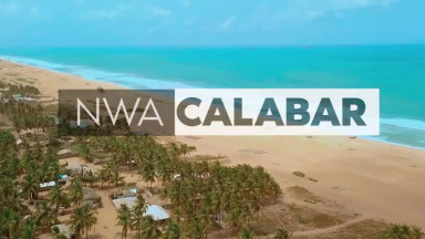 Mr Raw ft Yung - Nwa Calabar