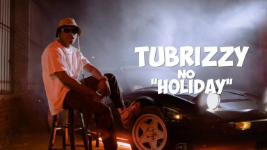 Tubrizzy – No Holiday