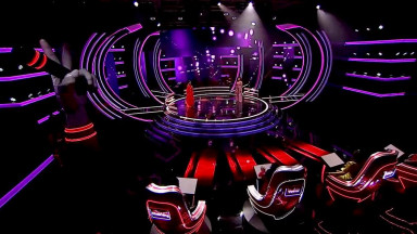 """Toeseen vs Anu """"Stay"""" The Battles, The Voice Nigeria Season 3"""