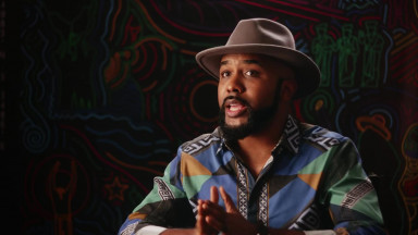Banky W Talks Wizkid - Humble Beginnings and Talent - A Superstar Made in Lagos