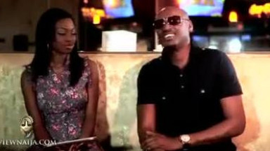 2face Interview with ViewNaija