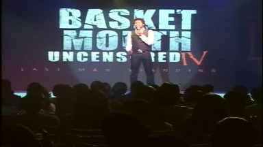 Basketmouth On Nigerians Late Coming Habit