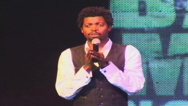 Basketmouth Cracks Joke On Remedy To Cheating In Marriage