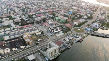 Why This Waterfront City Could Change Lagos Nigeria