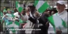 Nigeria Independence Day Parade 2013