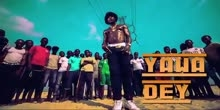Burna Boy - Yawa Dey