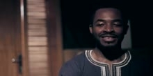 Crimson - The Making - Interview with Oc Ukeje