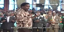 Malaysian Airlines Prophecy - T.B. Joshua