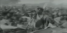 Nigeria's 1960 Voting Caught On Camera