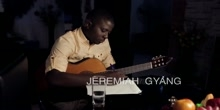 Jeremiah Gyang - A Place in the Stars