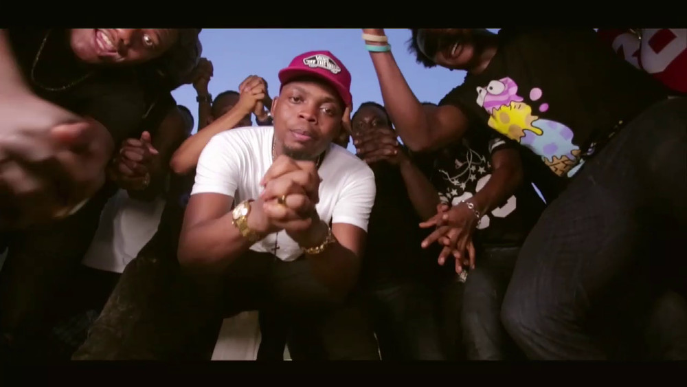 Sossi - Sebee (Remix) [Official Video] ft. Olamide & OritseFemi