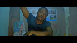 Brymo - In The City (Original Soundtrack to the movie No Good Turn)