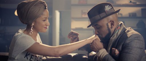 "Banky W - ""Made For You"""