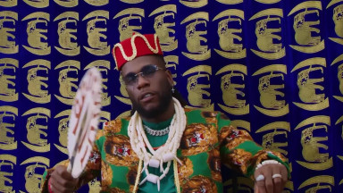 Burna Boy   Odogwu [Official Video]