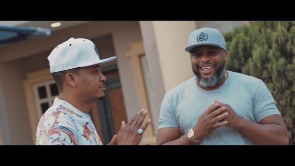 Larry Gaaga ft. Wande Coal & Baseone � Sho Ja