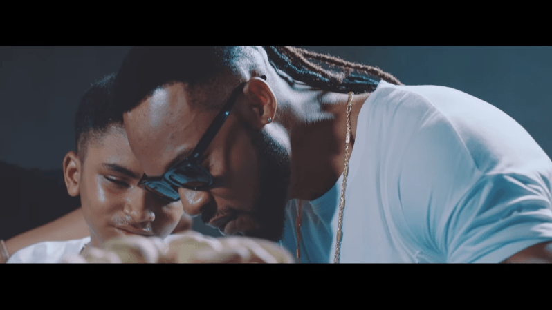 Semah G Weifur Ft Flavour - All We Need