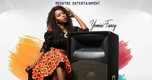 Yemisi Fancy - Gimme Love