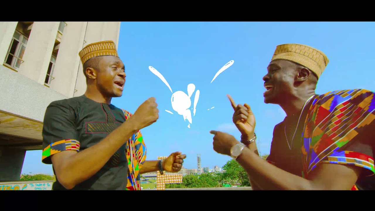 Tosin Alao Feat. Nathaniel Bassey - The Elohim