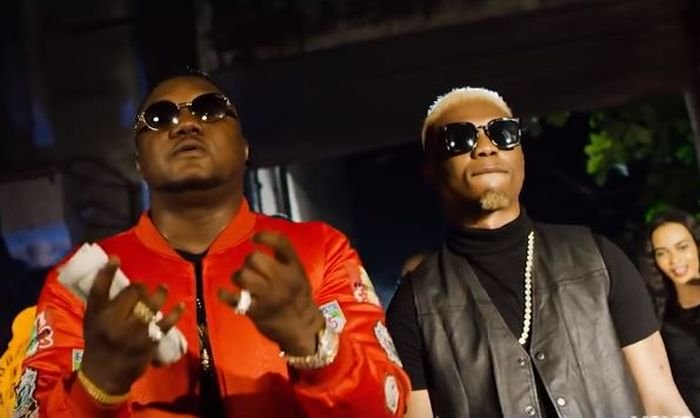 CDQ ft. Phyno & Reminisce - Aye