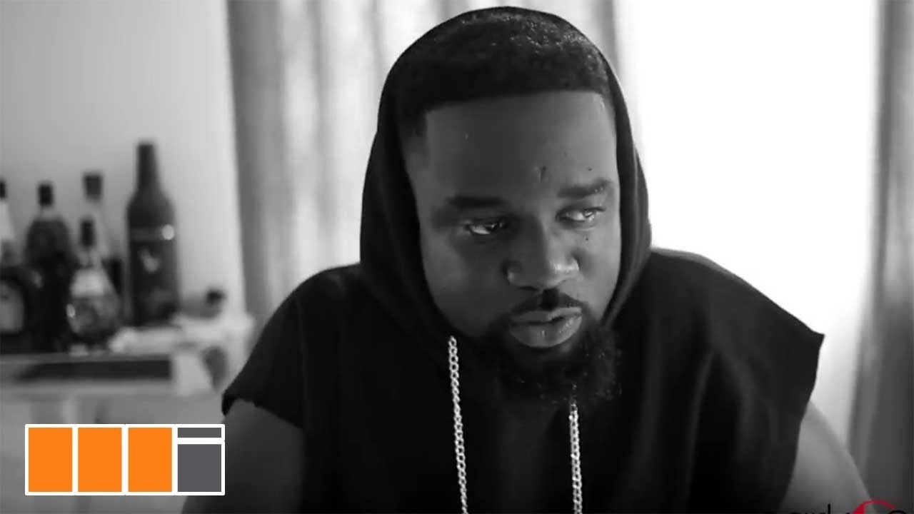 Sarkodie - The Come Up (Freestyle)
