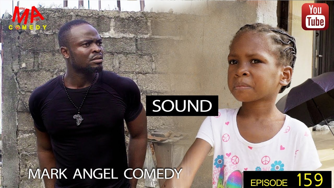 Mark Angel Comedy - SOUND