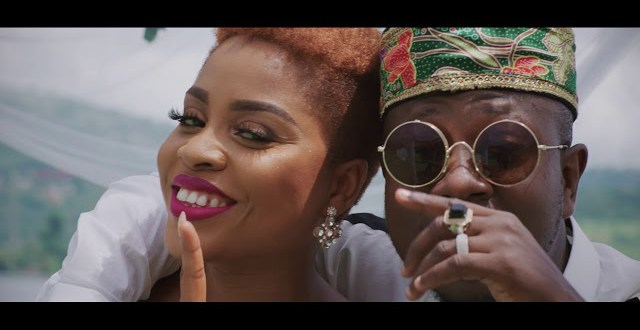Flowking Stone ft. Adina - One Love