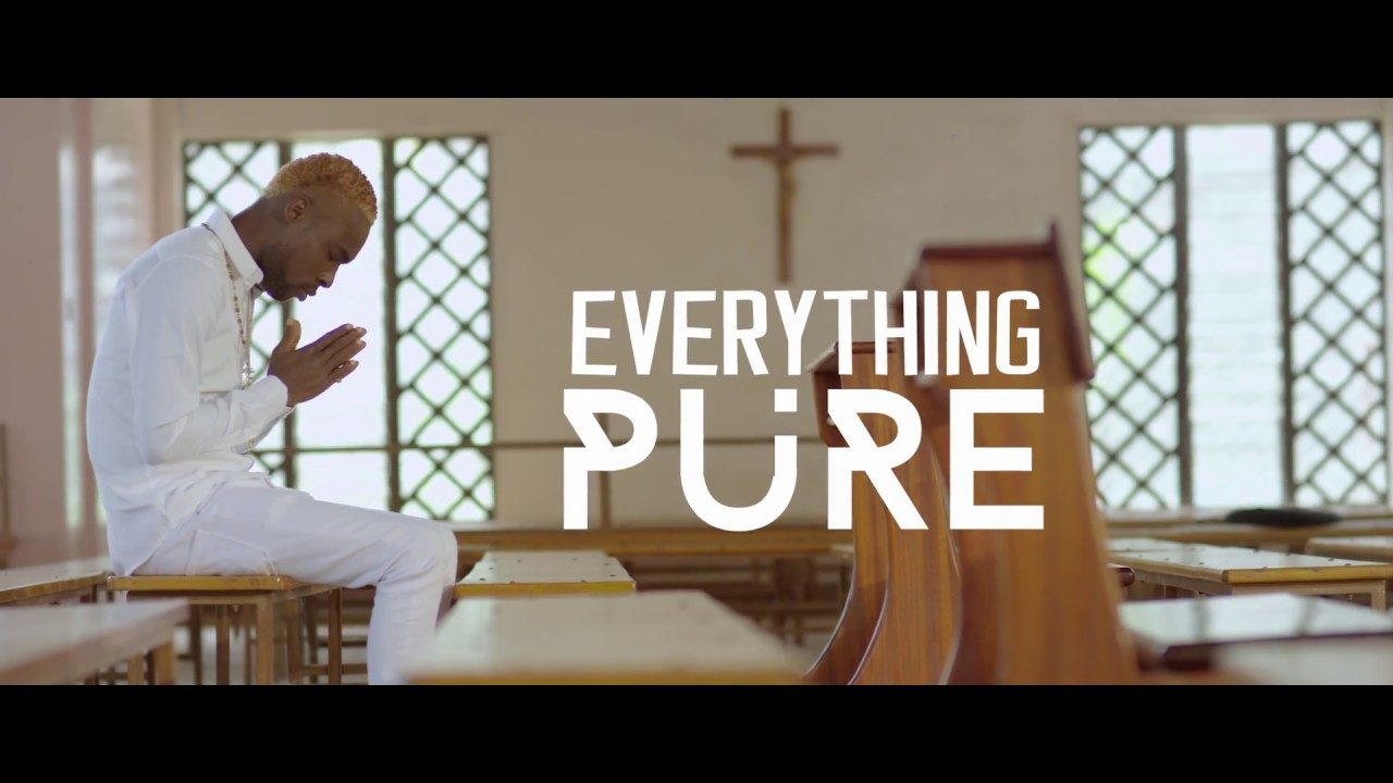Neyo P - Everything Pure