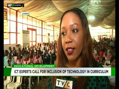 ICT experts call for inclusion of technology in curriculum