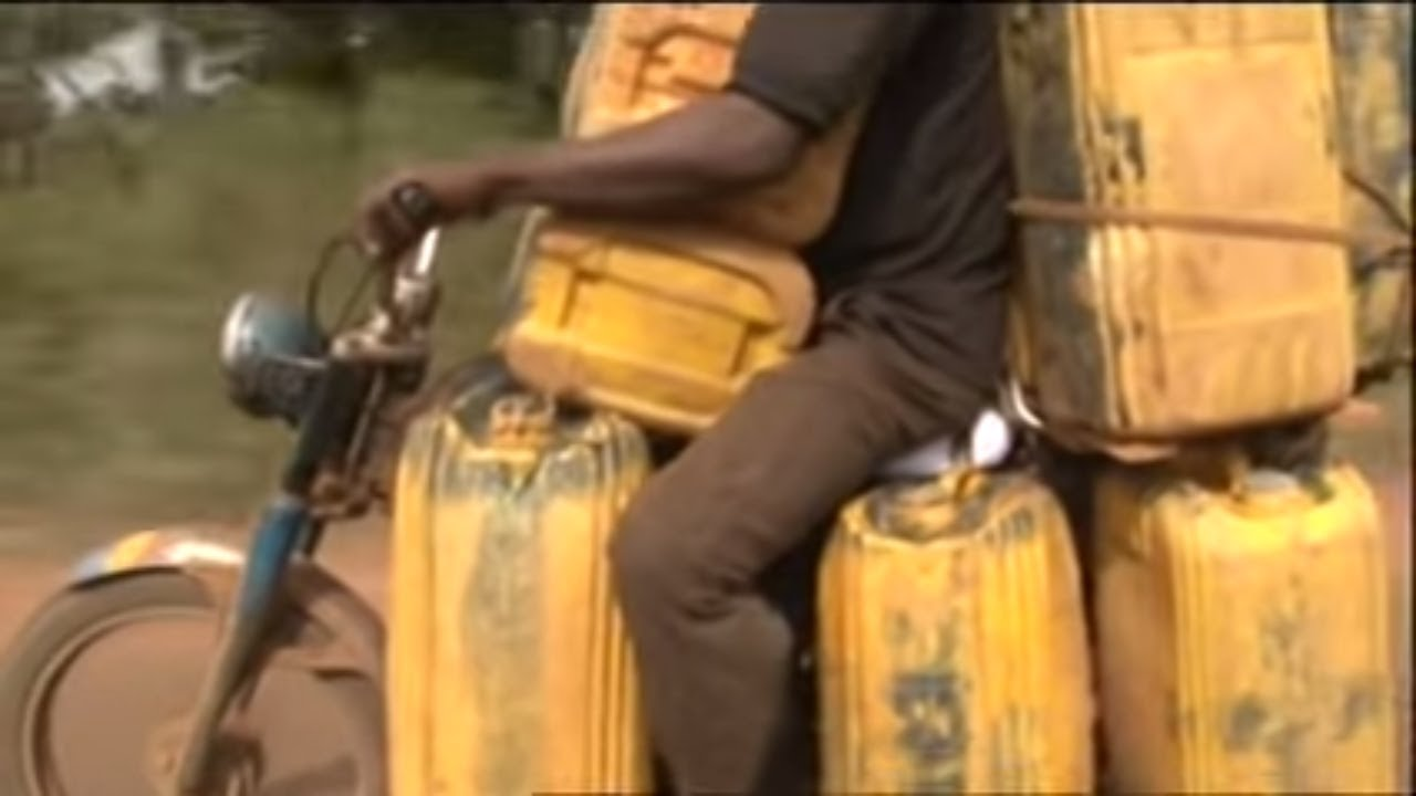 Nigeria Slaves Of Black Gold (Documentary)
