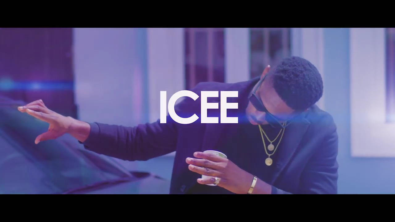 Icee ft. Solidstar X Zoro - Mama s Prayer