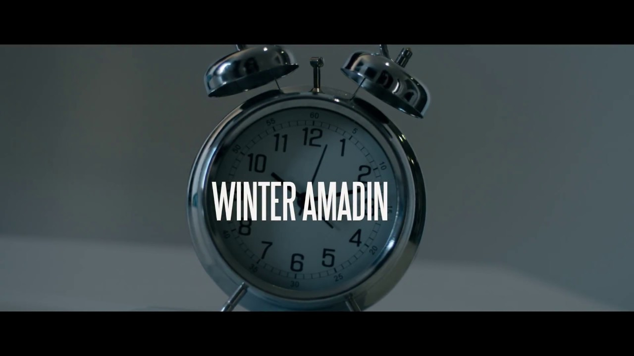 Winter Amadin - Blessings