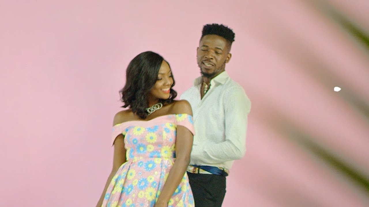 Johnny Drille ft. Simi - Halleluya