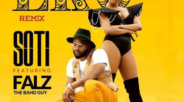 Soti ft. Falz - Eko (Remix)