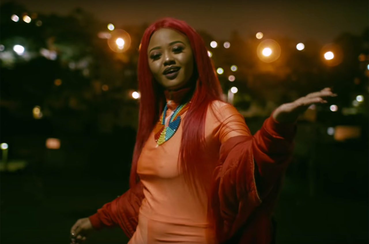 Major Lazer ft. Babes Wodumo – Orkant / Balance Pon It