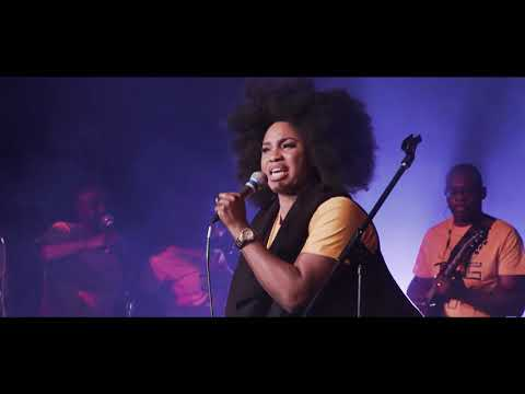 Deborah Dworshipper – You Are With Me (Live)