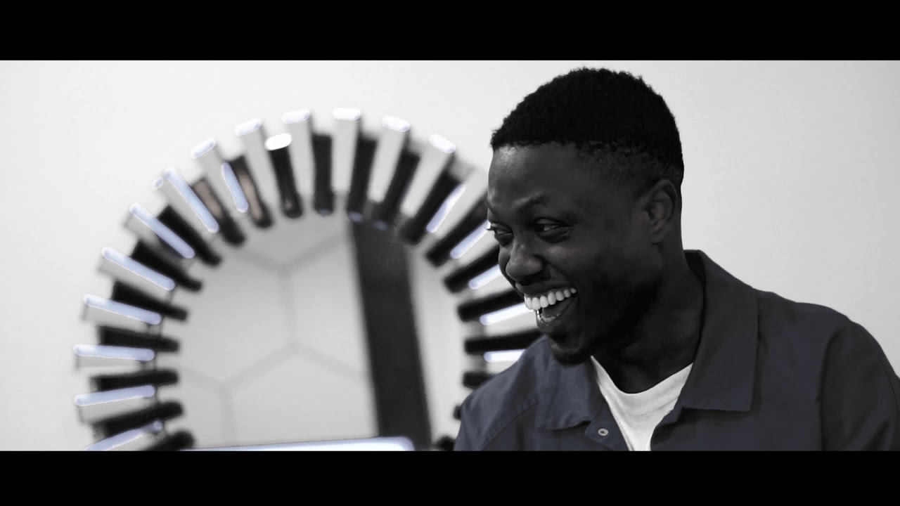 """Vector – """"The Joker Freestyle"""" ft. Basket-Mouth"""