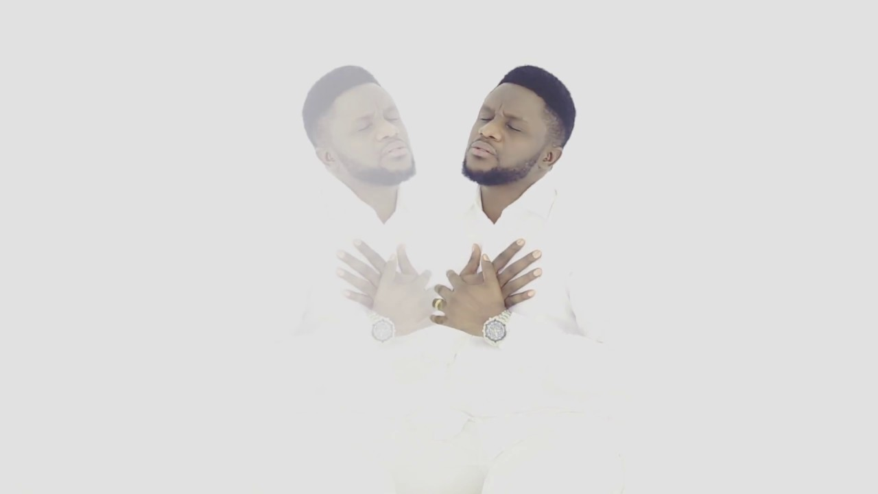 Jimmy D Psalmist - Your Will Be Done