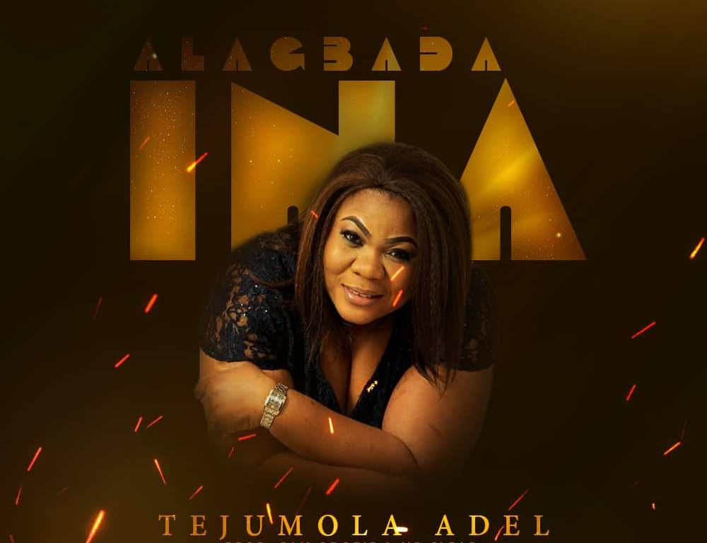 Tejumola Adel – Prayer Of Jabez