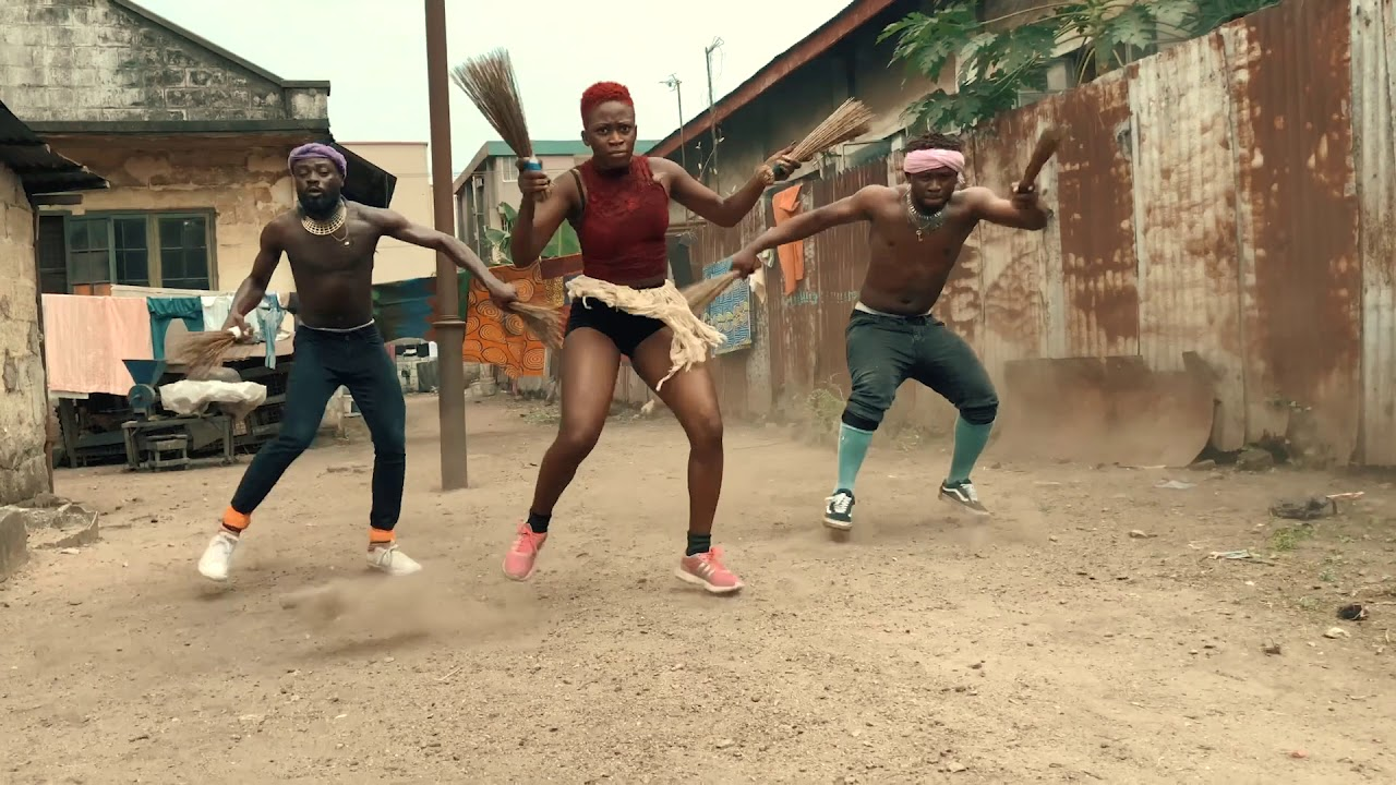 "Patoranking x Westsydelife – ""Everyday"" (Official Dance Video)"
