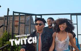 Mayorkun - Red Handed ft. Dremo, Peruzzi & Yonda
