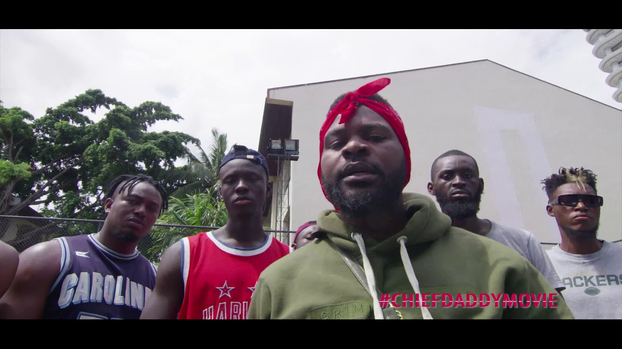 Falz – The Famzy Anthem