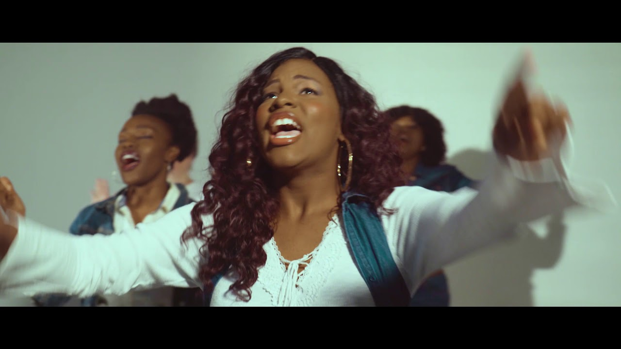 Dare David - Who Is Like Our God (ft) RNA Messengers